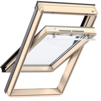 Окно Velux OPTIMA GZR 3061B CR02 55 х 78